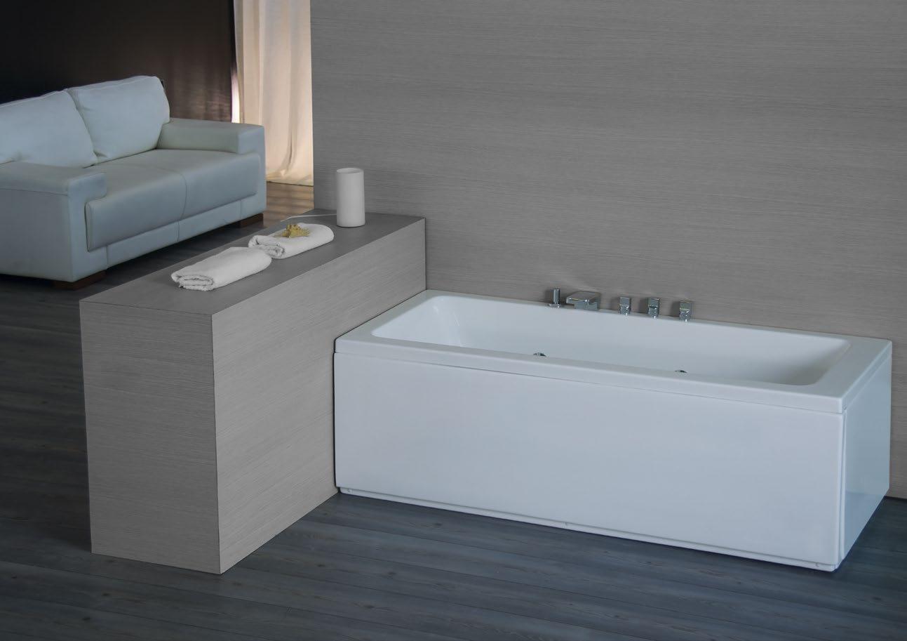 Vasca Da Bagno 160 80 : Vasche casa del bagno a rimini